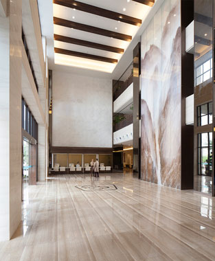 The inside story lessons from iida39s healthcare interior for Healthcare interior design awards