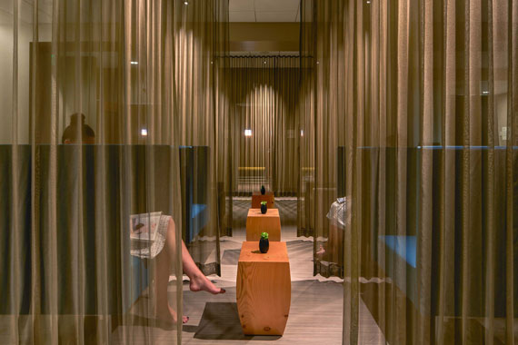 The Inside Story: Lessons From IIDA's Healthcare Interior Winners