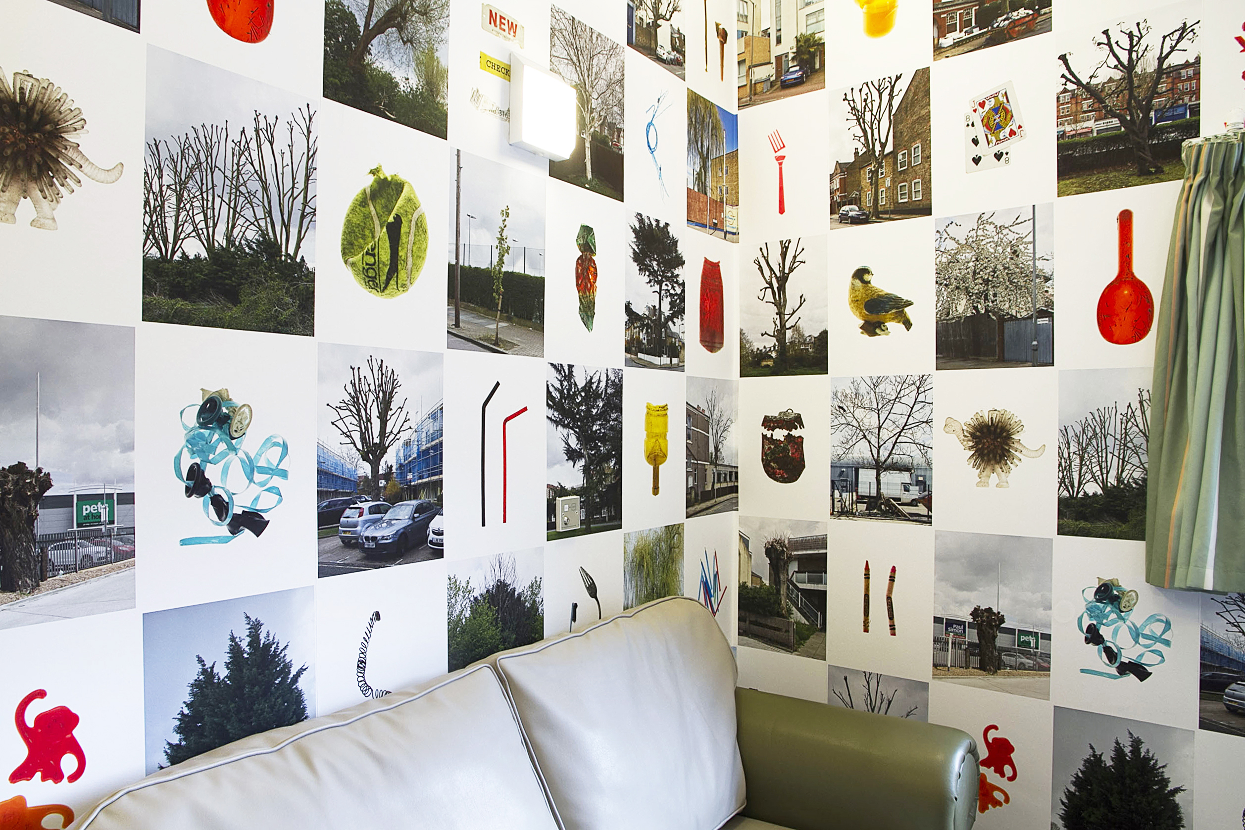 Conversation Starters: Using Art To Spark New Discussions At Springfield University Hospital