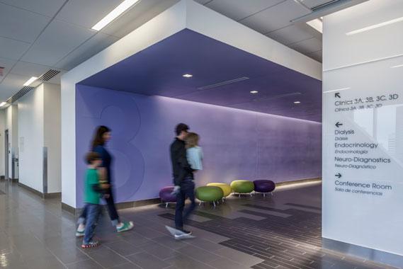 PHOTO TOUR: Children's Pavilion at Children's Hospital of Richmond