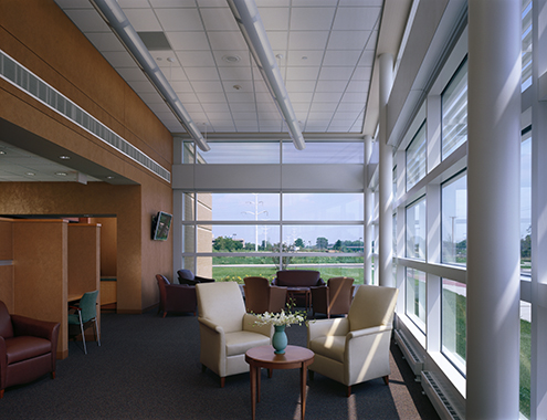 Design Solutions To Improve Waiting In Healthcare