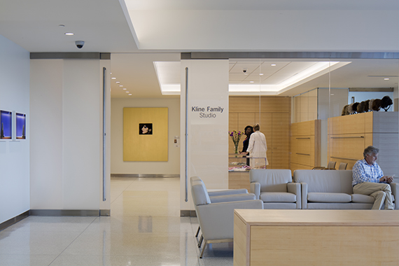 Interior Design Solutions Design Solutions To Improve Waiting In Healthcare  Hcd Magazine