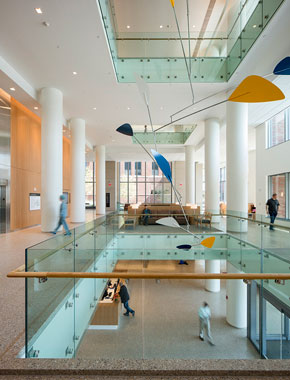 PHOTO TOUR: The Christ Hospital Joint & Spine Center