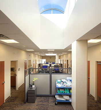 Having It All: New Trends In Clinic Design