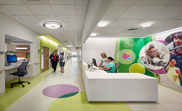 A Sound Plan: How To Achieve Optimal Healthcare Acoustics