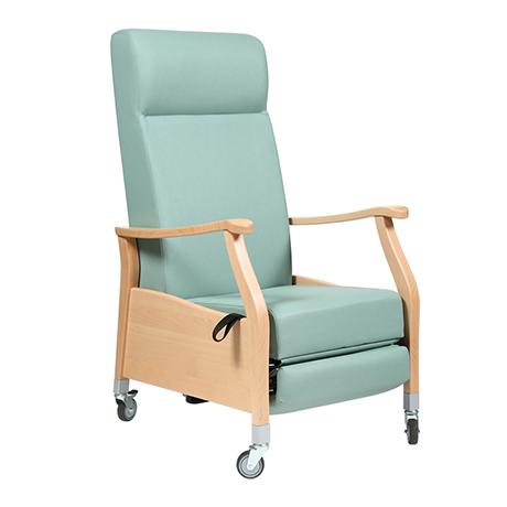 Sera Borgo Contract Seating recliner