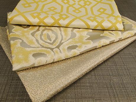 Coral Fabrics' No Limits III fabrics