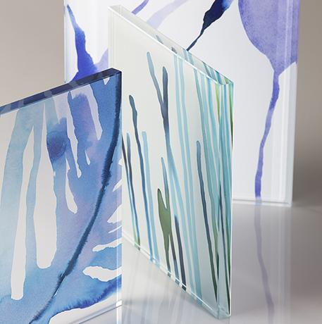 Skyline Design Digital Glass Portfolio