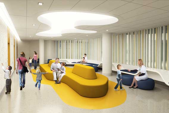 FIRST LOOK: The University of Virginia Health System