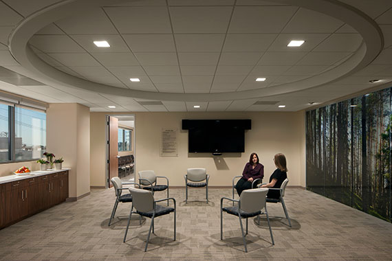 6 Behavioral Health Design Trends