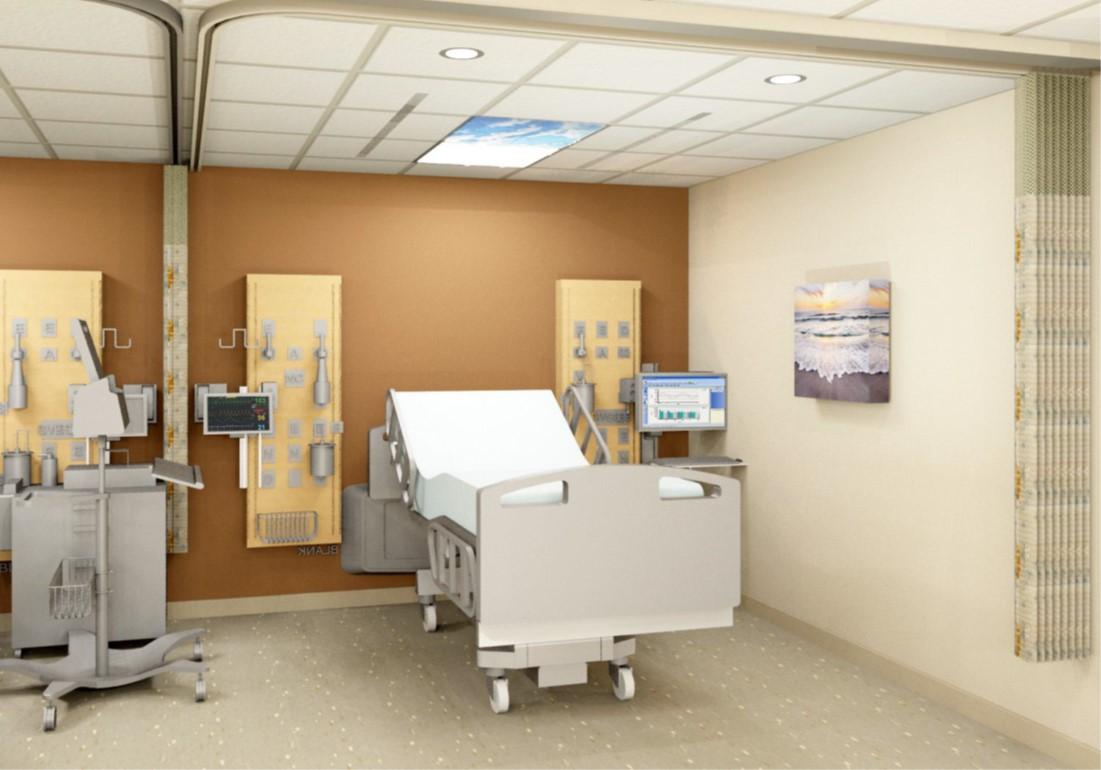 Sentara Virginia Beach General Hospital To Begin $49M Renovation