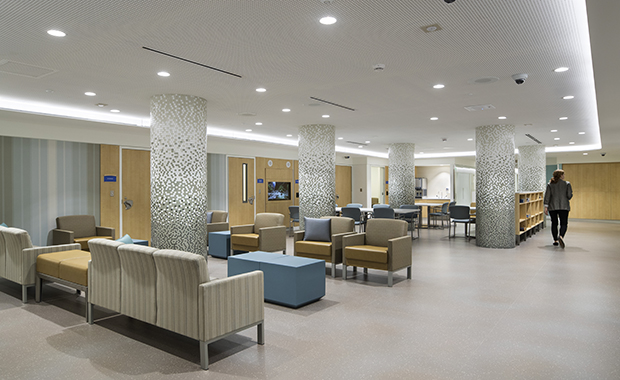 Natural Remedy: Biophilic Design Supports Behavioral Health