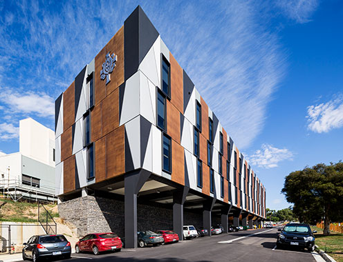 St John Of God Bendigo Hospital Receives $40 Million Upgrade
