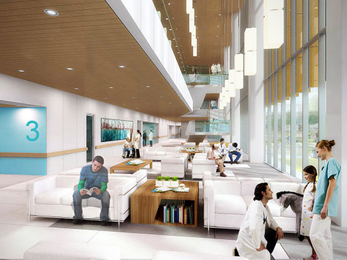 FIRST LOOK: The Center for Obesity and Diabetes