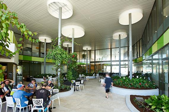 Being An Interior Designer australian clinic design bridges health, wellbeing | hcd magazine