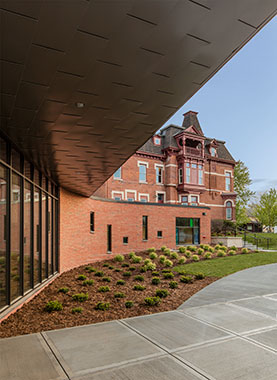 PHOTO TOUR: Hazelden Betty Ford Foundation