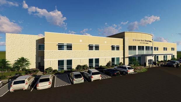 Medistar And Post Acute Medical Announce Development Of New Rehabilitation Hospital