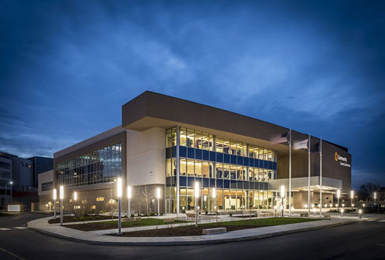 Community Cancer Center North Now Open