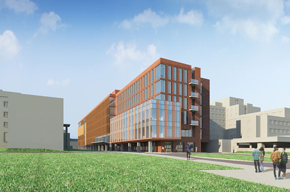 MedStar Georgetown Gets Key Zoning Approval