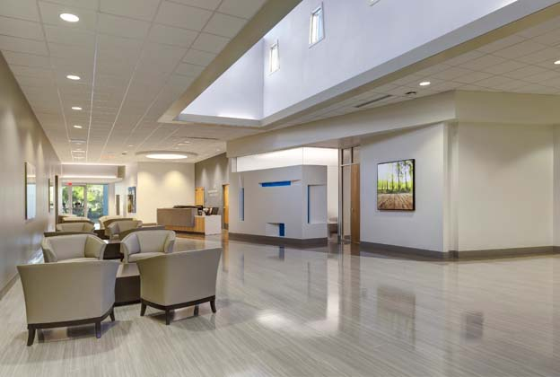 Lakeland Regional Health, Hollis Cancer Center