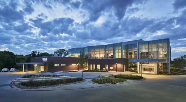 Baylor Surgical Hospital at Fort Worth