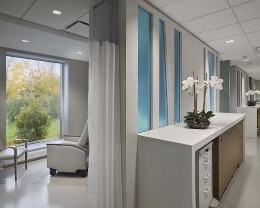 Northwell Health, Imbert Cancer Center