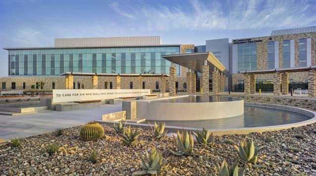 VA Loma Linda Ambulatory Care Center
