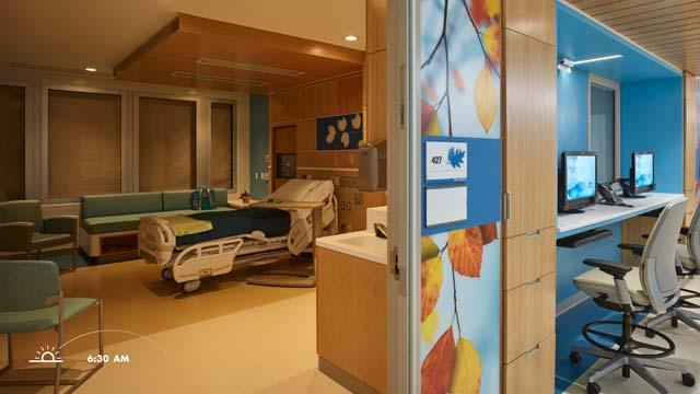 Safe Haven: Children's Hospital of Philadelphia