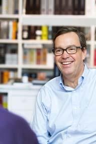 The HCD 10 Architect: Jon Crane