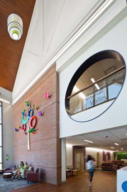 PHOTO TOUR: Akron Children's Hospital Mahoning Valley