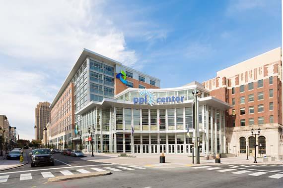 The HCD 10 Outstanding Organization: Lehigh Valley Health Network