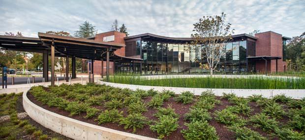 PHOTO TOUR: Salem Health Rehabilitation Center