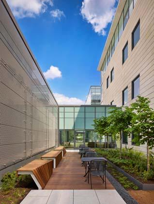 PHOTO TOUR: Dell Seton Medical Center