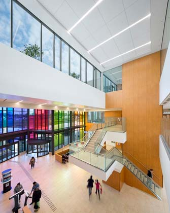 PHOTO TOUR: Peel Memorial Centre for Integrated Health and Wellness