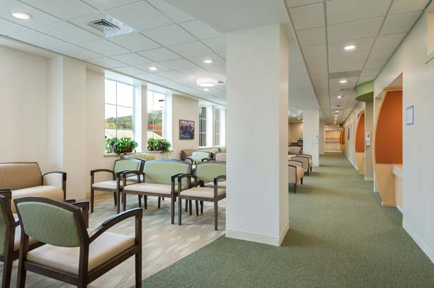Alice Peck Day Memorial Hospital Opens Multispecialty Clinic