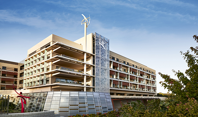 Lucile Packard Children's Hospital Stanford Celebrates Grand Opening