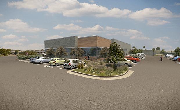 Meridian Reveals Plans To Develop Outpatient Clinic