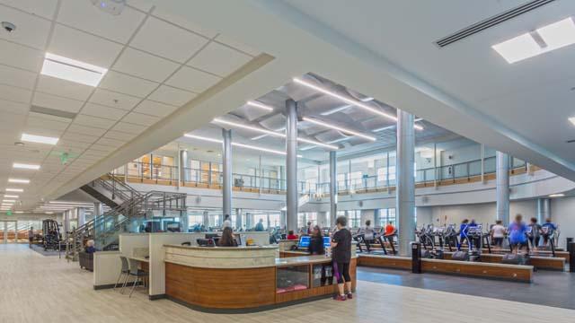 Community Service: Thibodaux Regional Medical Center Focuses On Wellness