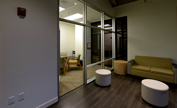 New Urgent Care Center Opens In Vacaville, Calif.