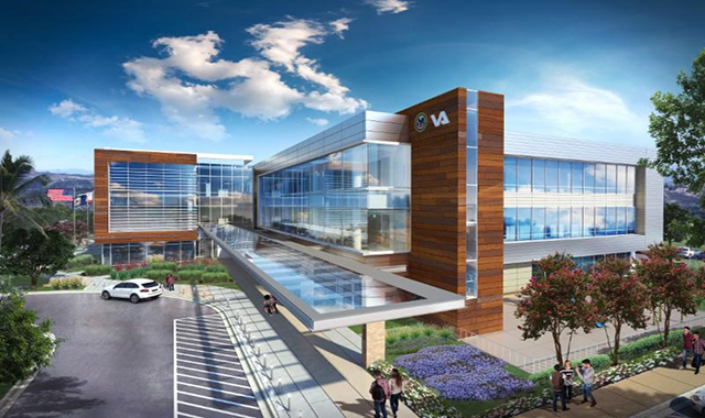 VA San Jose Community-Based Outpatient Clinic Project Underway