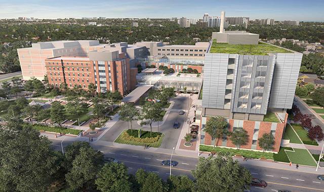 Michael Garron Hospital Awards $411M Contract For Redevelopment
