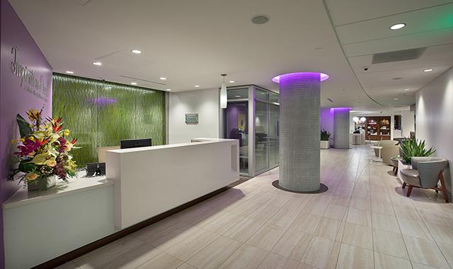 Florida Hospital Wesley Chapel Opens Inspiration Place