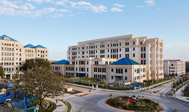 Cook Children's Medical Center Opens New South Tower