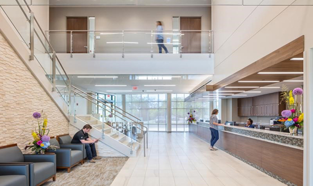 Saint Luke's Health System Completes LEED Silver-Certified Healthcare Clinic