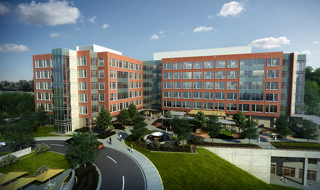 Children's Healthcare Of Atlanta Selects Project Partners