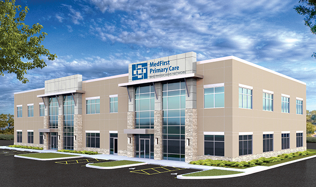 Construction Begins On Hunter Medical Plaza In San Marcos, Texas