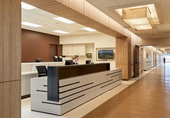 Photo Tour: St. David's Surgical Hospital