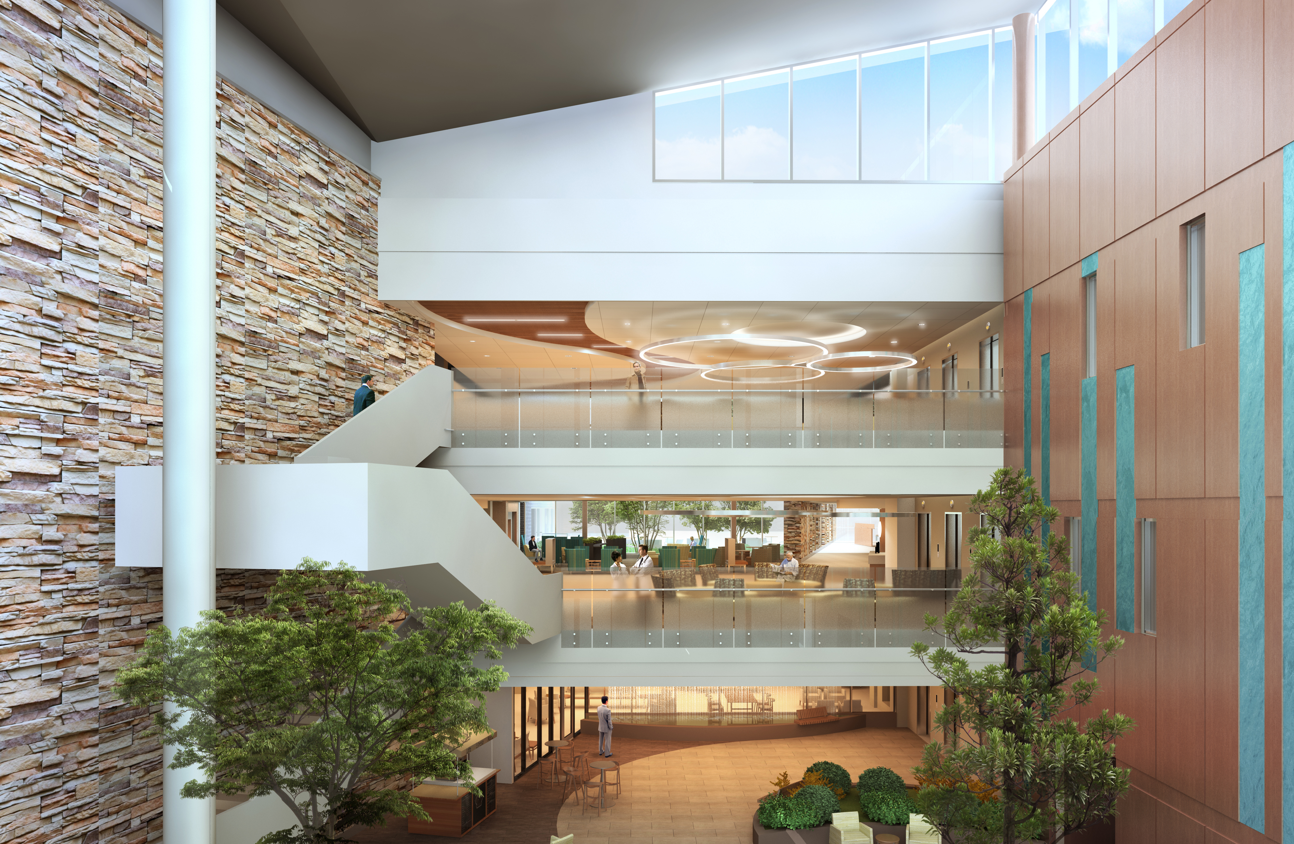 2018 Design Showcase Honorable Mention: Campus Upgrade