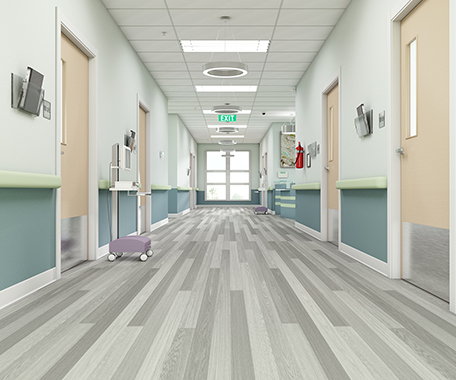 NeoCon Review: New Products for Healthcare Spaces